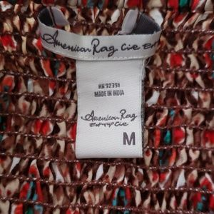 American Rag Dresses - AMERICAN RAG DRESS